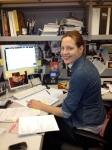 Ilona Siller, Draft FCB/NYC