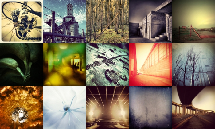 @Kevin Twomey Instagram Photography