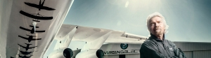 cc2012082 - Richard Branson and Virgin Galactic photographed for